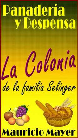 La Colonia - Mauricio Mayer