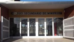 Educación de Jóvenes y Adultos de Winifreda rectifica horarios de atención