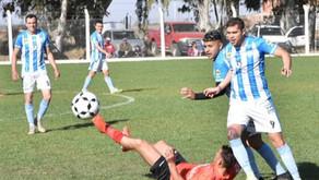 Primera del Clausura: Winifreda visita a Penales