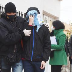 Amenaza de bomba en Casa de Gobierno: Identificaron al sospechoso