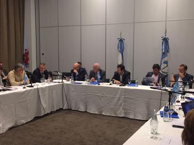 """Moralejo participó del programa """"Proyecto Patagonia"""" en Neuquén"""
