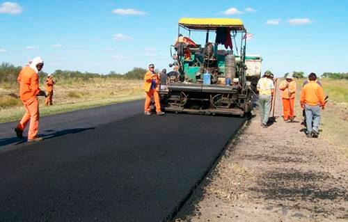 Incertidumbre sobre el futuro de obras viales