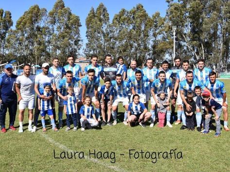 Derrota del Deportivo Winifreda