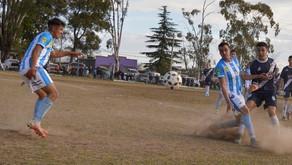 Triunfo del Deportivo Winifreda de visitante