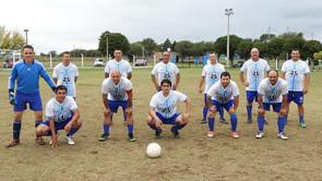 Fútbol Seniors: Resultados de la segunda fecha