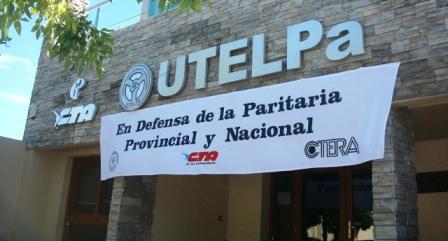 Sede de UTELPA