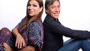 """¿Fabián GianolayClaribel Medinatienen """"Relaciones Peligrosas"""" en Winifreda?"""