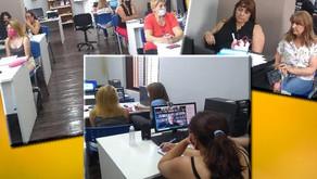 Winifreda: Dio inicio el curso de Diplomatura en Turismo y Desarrollo Socioeconómico Territorial