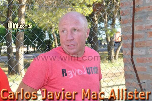 Mac Allister será el nuevo Secretario de Deportes de la Nación