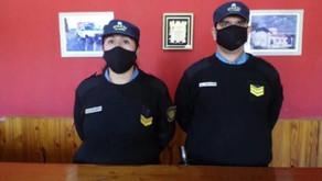 Winifreda: Policías devolvieron $100.000 que encontraron en la calle
