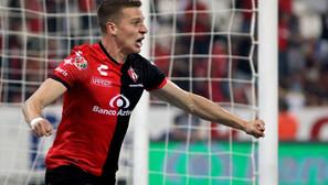 Gracias al gol de Julio Furch el Club Atlas clasifica a cuartos de final después de 4 años