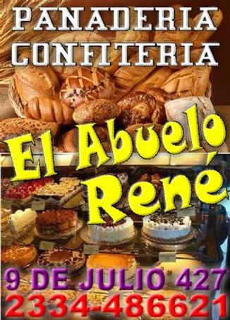 Panaderia El abuelo Rene
