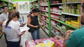 """Control de precios: """"proteger a los consumidores pero también a los pequeños comerciantes"""""""
