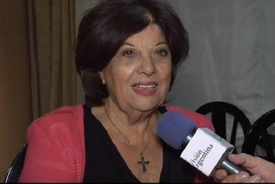 Carmen Bertone