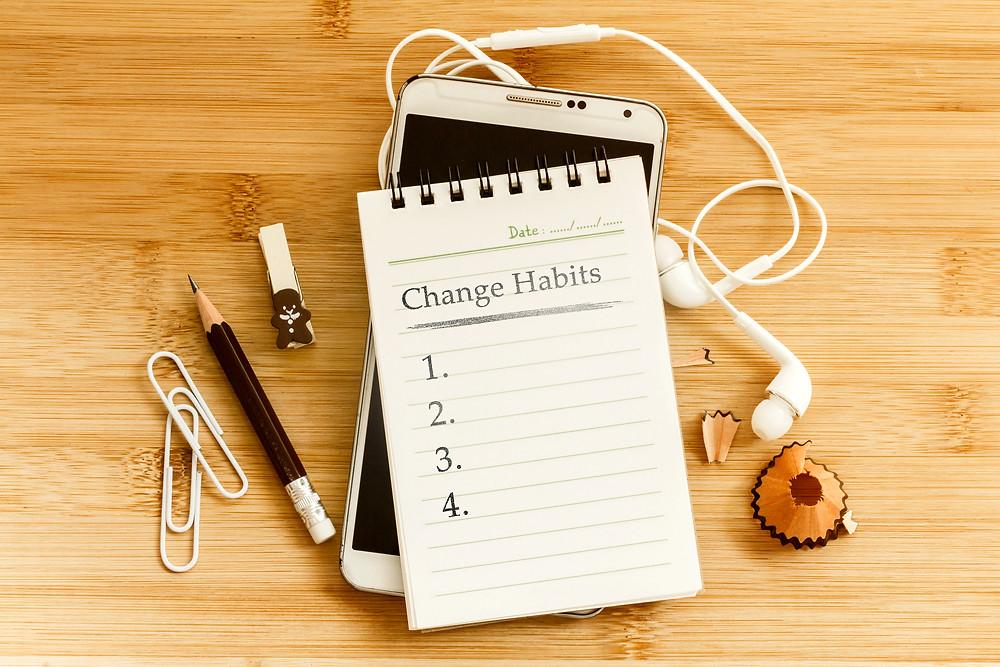 Empowerment motivation vaner forandring værdier