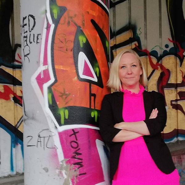 Katja Balslev Nielsen empowerment offent