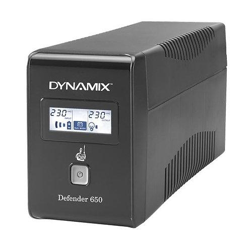 DYNAMIX Defender 650VA (390W)