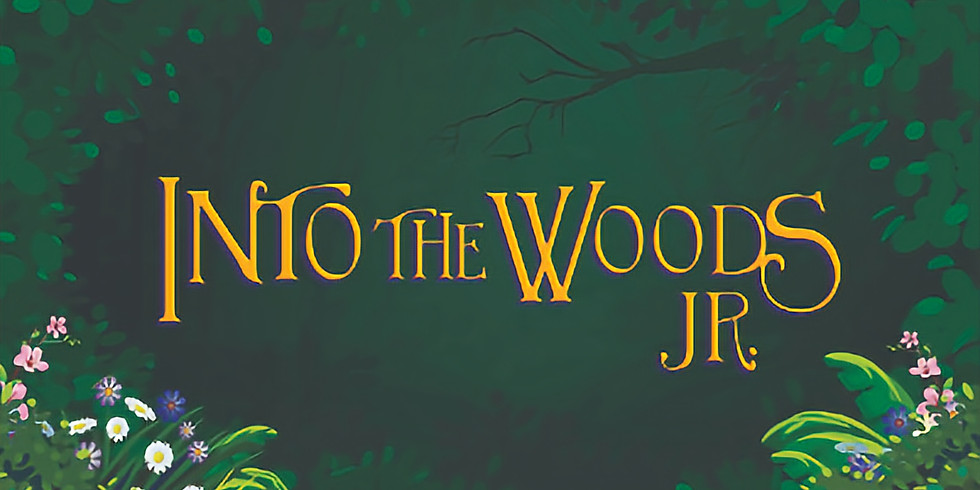 """Bright Lights Theatre Presents """"Into the Woods Jr"""""""