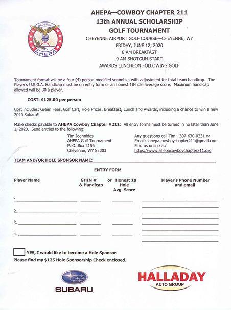 13th Golf Registration.jpg