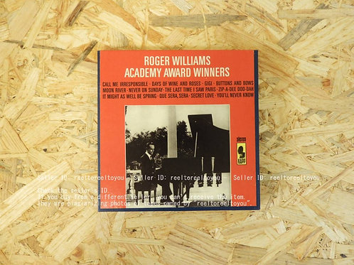 ACADEMY AWARD WINNERS / ROGER WILLIAMS