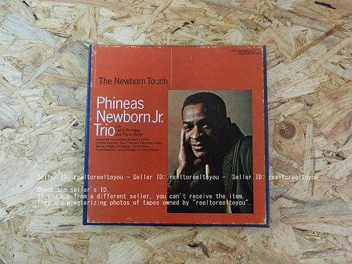 THE NEWBORN TOUCH / PHINEAS NEWBORN JR.
