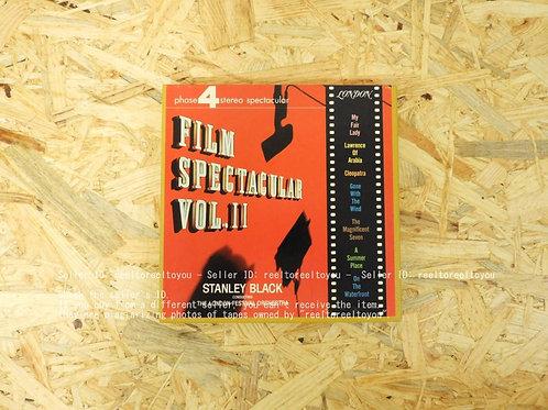 FILM SPECTACULAR VOL.II / STANLEY BLACK