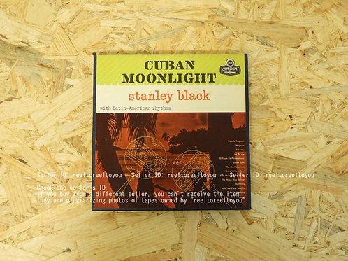 CUBAN MOONLIGHT / STANLEY BLACK