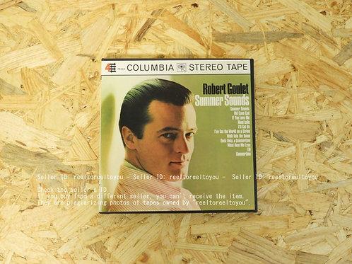 SUMMER SOUNDS / ROBERT GOULET