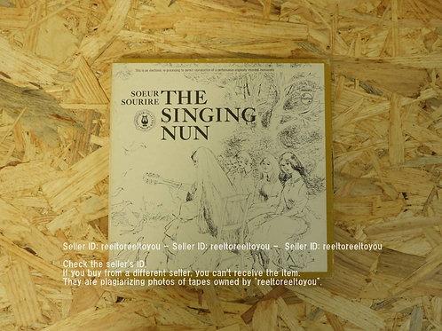 THE SINGING NUN / SOEUR SOURIRE