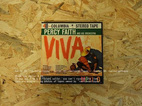 VIVA ! / PERCY FAITH