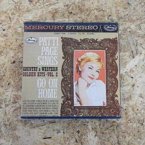 「 RAVEL : FAURE / ALICIA DE LARROCHA 」 オープンリール 7号 ミュージック テープ