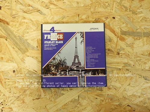 FRANCE / STANLEY BLACK