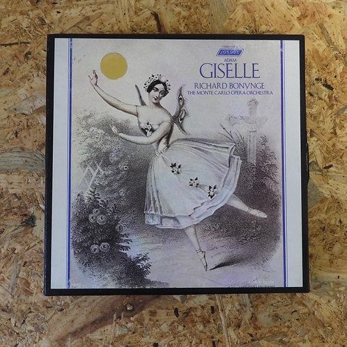<再生確認済み>「 GISELLEA / ADOLPHE ADAM 」 オープンリール 7号 ミュージック テープ