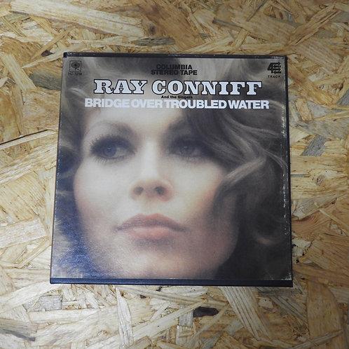 <再生確認済み>「 BRIDGE OVER TROUBLED WATER / RAY CONNIFF 」 オープンリール 7号 ミュージック テープ