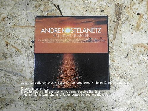 YOU LIGHT UP MY LIFE / ANDRE KOSTELANETZ