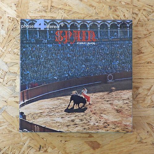 <再生確認済み>「 華麗なるスペイン 」 オープンリール 7号 ミュージック テープ