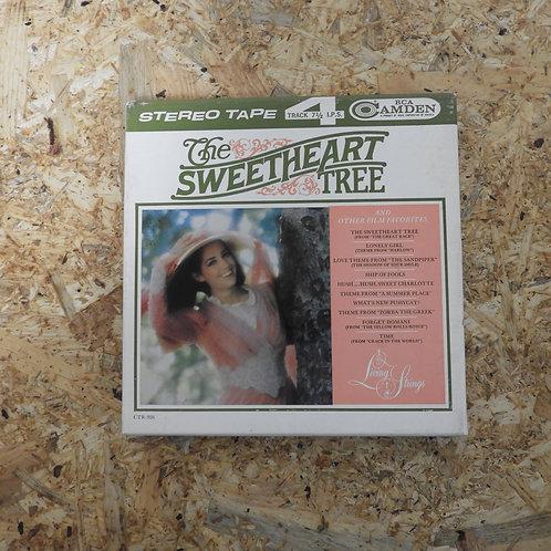<再生確認済み>「 THE SWEETHEART TREE AND OTHER FILM FAVORITES / JOHNNY DOUGLAS 」 オープンリー