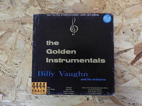 <再生確認済み>「 THE GOLDEN INSTRUMENTALS / BILLY VAUGHN AND HIS ORCHESTRA 」