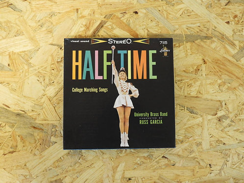 HALF TIME COLLEGE MARCHING SONGS