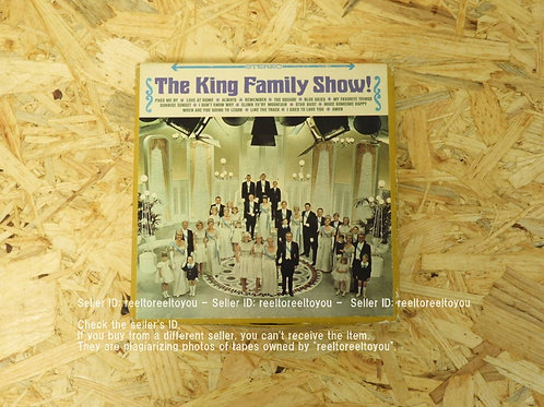 THE KING FAMILY SHOW !