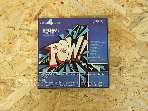 POW! / TED HEATH