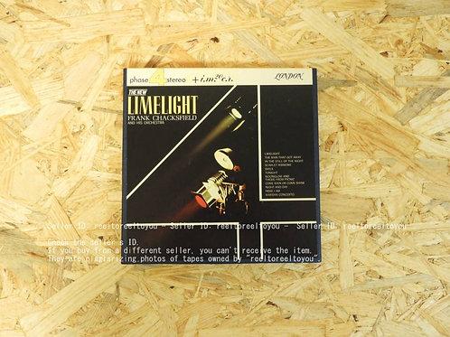 LIMELIGHT / FRANK CHACKSFIELD