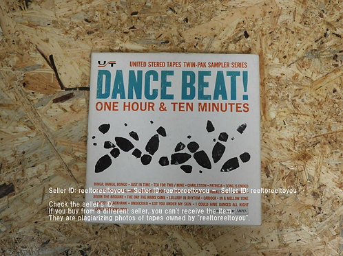 DANCE BEAT!