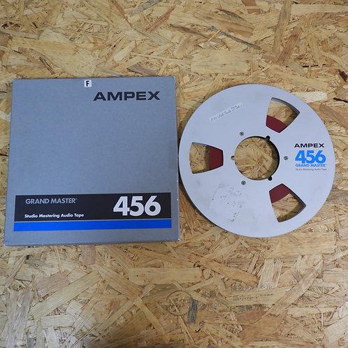 <状態未チェック> オープンリール テープ 10号 メタルリール 401