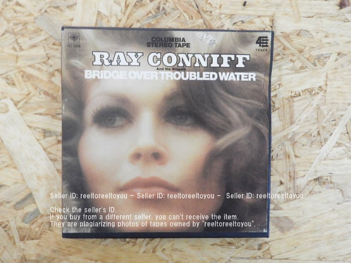 BRIDGE OVER TROUBLED WATER / RAY CONNIFF
