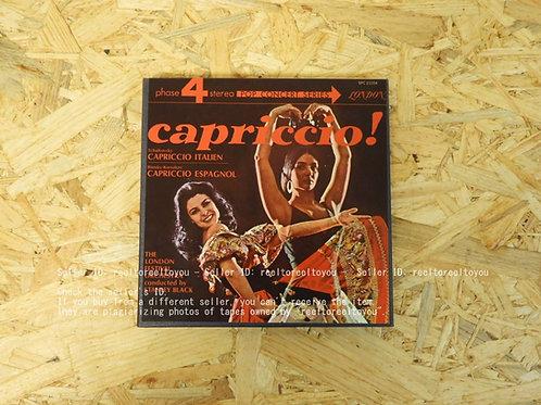 CAPRICCIO ! / STANLEY BLACK