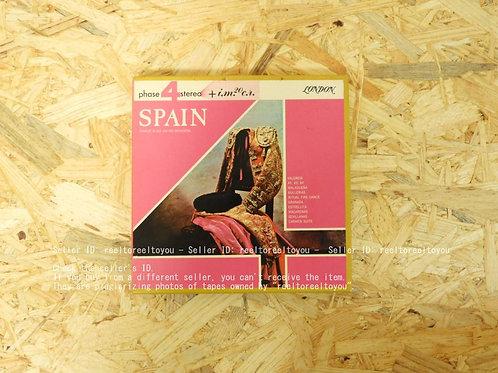 SPAIN / STANLEY BLACK