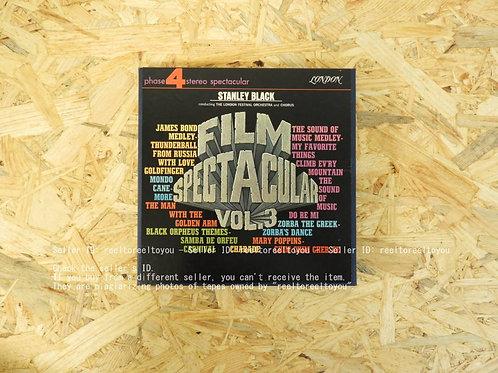 FILM SPECTACULAR VOL.3 / STANLEY BLACK
