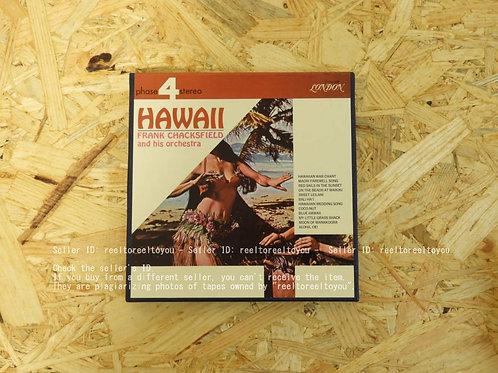 HAWAII / FRANK CHACKSFIELD