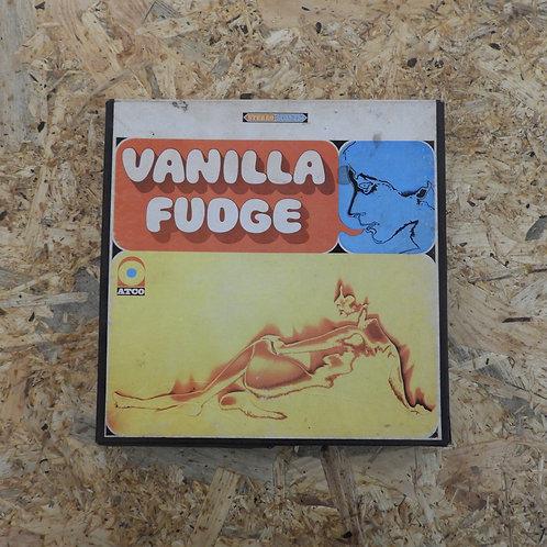<再生確認済み>「 VANILLA FUDGE 」 ヴァニラ・ファッジ オープンリール 7号 ミュージック テープ